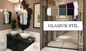 stilovi- glamur