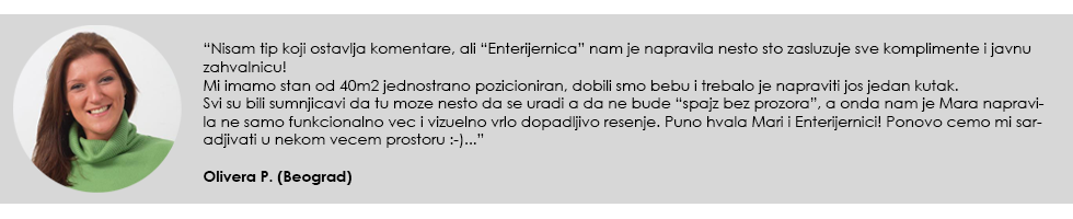 komentar - Olivera