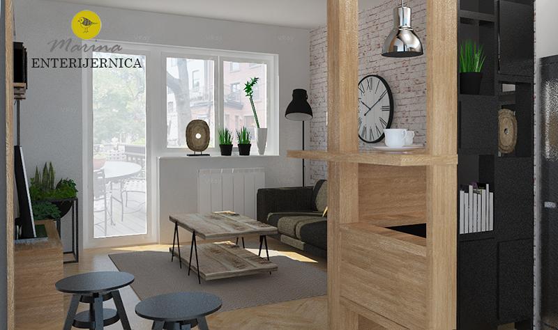 Loft Stil ~ Kreative Deko-Ideen und Innenarchitektur