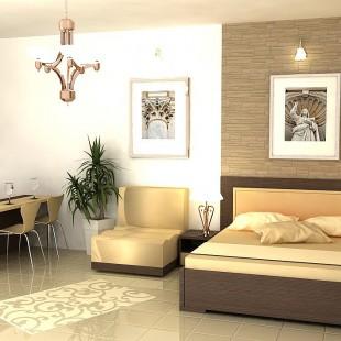 hotel Avanta (Prčanj, Crna Gora) - studio