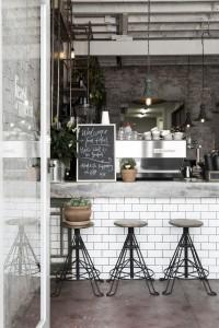 dizajn kuhinje u industrijskom stilu