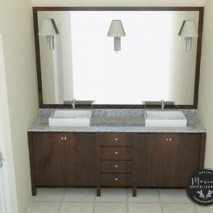 kupatilo- klasičan stil-1