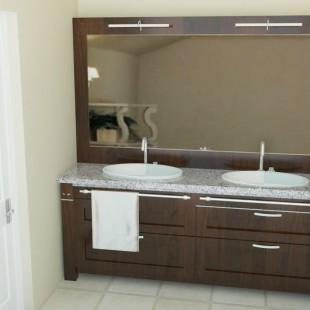 kupatilo- klasičan stil-2