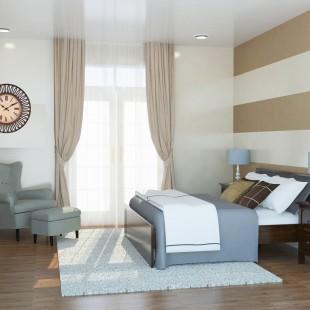 spavaća soba - klasičan stil- 2