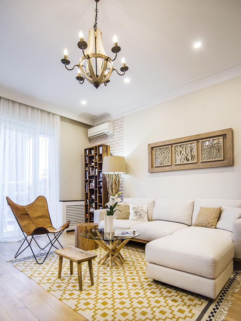 dizajn enterijera dnevne sobe