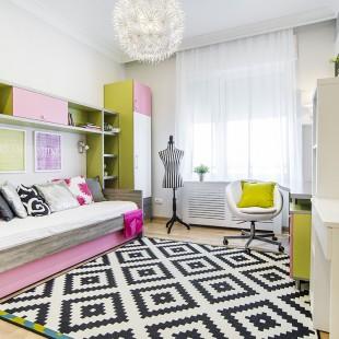 soba za tinejdžerku