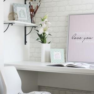 kako dekorisati radni kutak