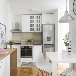 kako urediti malu kuhinju i trpezariju
