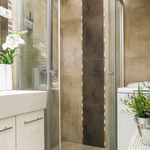kupatilo - privatan stan na Lionu - slika 02