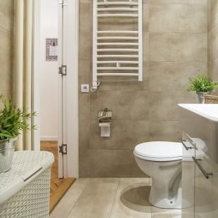kupatilo - privatan stan na Lionu - slika 03