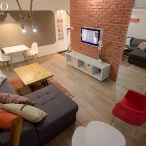 stan na dan - dnevna soba 3