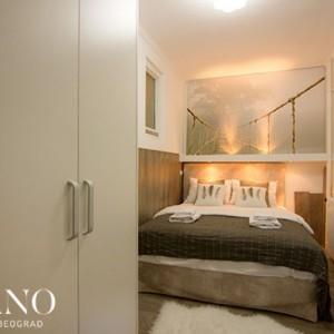 stan na dan - spavaća soba 1