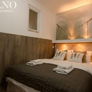 stan na dan - spavaća soba 2