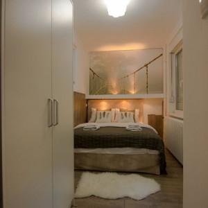 stan na dan - spavaća soba