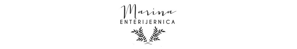 Marina ENTERIJERNICA