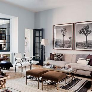 klasična dnevna soba u neutralnom koloritu