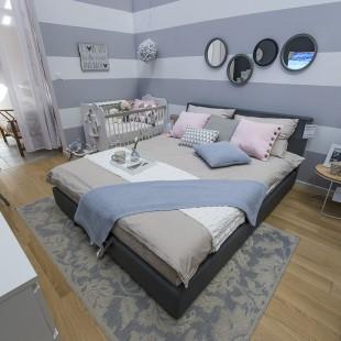 Emmezeta- urbana spavaća soba