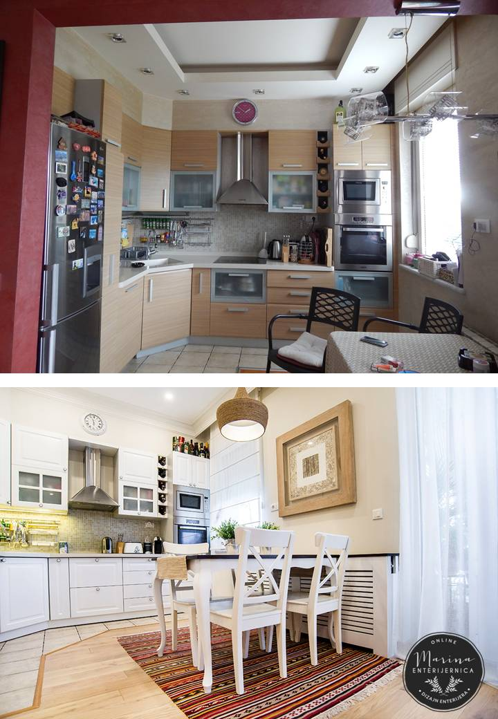 dnevna soba- pre i posle-1