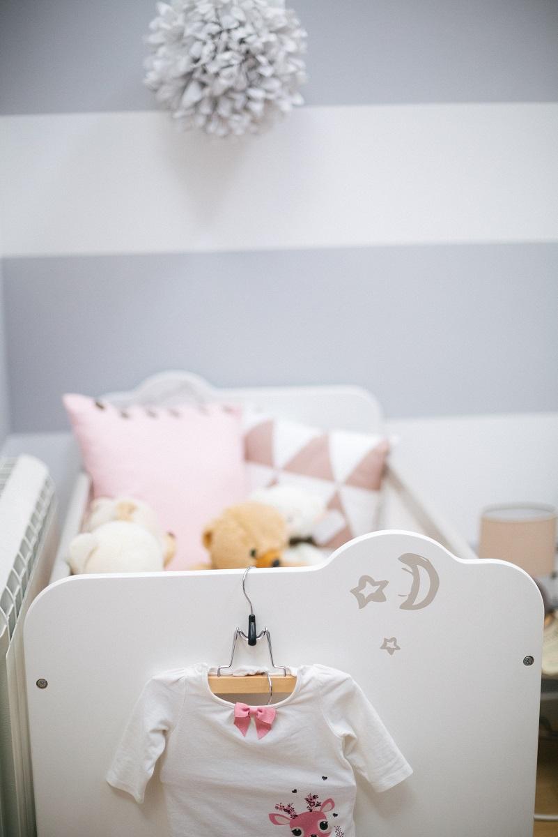 krevetić za bebe