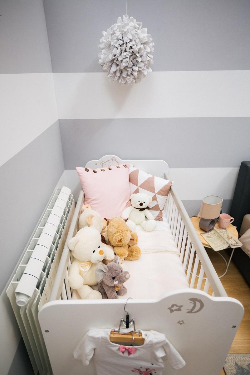 kutak za bebu