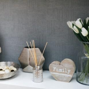 dekoracija - dnevna soba