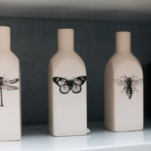 vaze- dekoracija