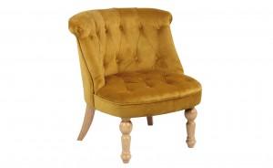 emmezeta-fotelja-senf-zuta-boja