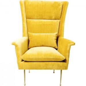 kare-fotelja-u-senf-zutoj-boji