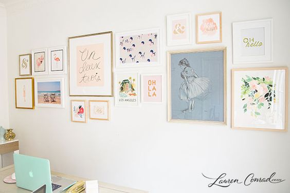 galerija-ramova-za-zidu-rose-gold