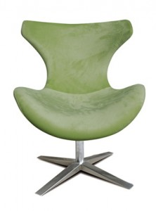 HomeCentar fotelja