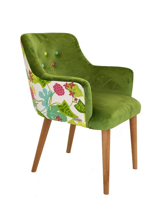 RomiDesign fotelja