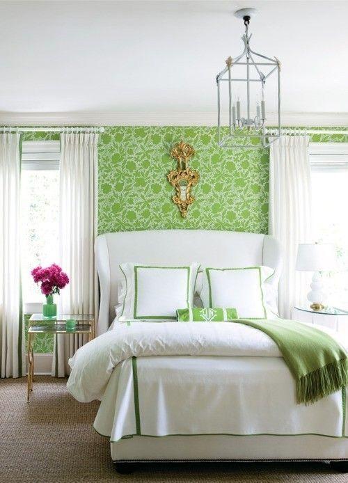 greenery tapete 2