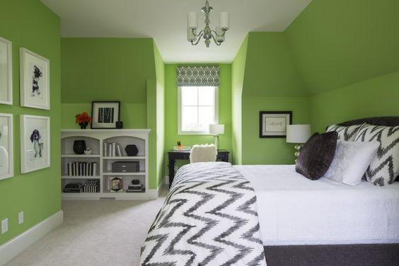 greenery zid 1