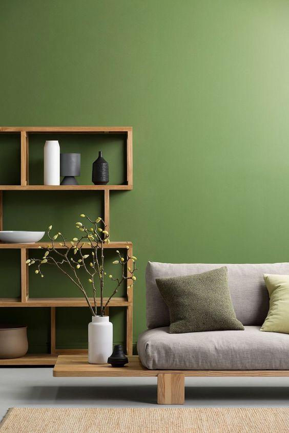 greenery zid 2