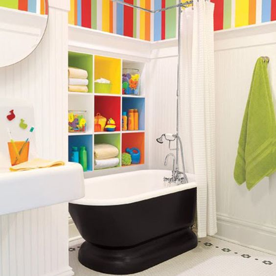 jarke boje u kupatilu