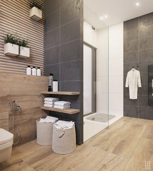 podne plocice u kupatilu imitacija drveta 3