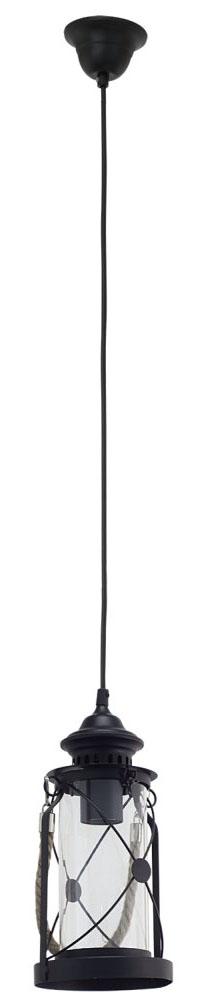 Fenjer luster Lampelusteri 2