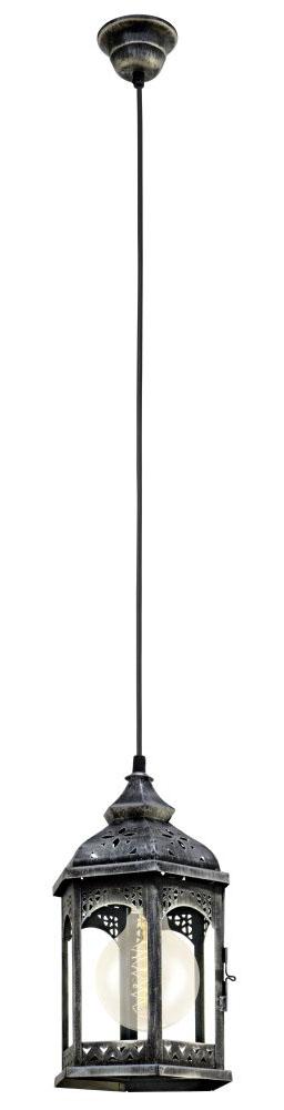 Fenjer luster Lampelusteri 3