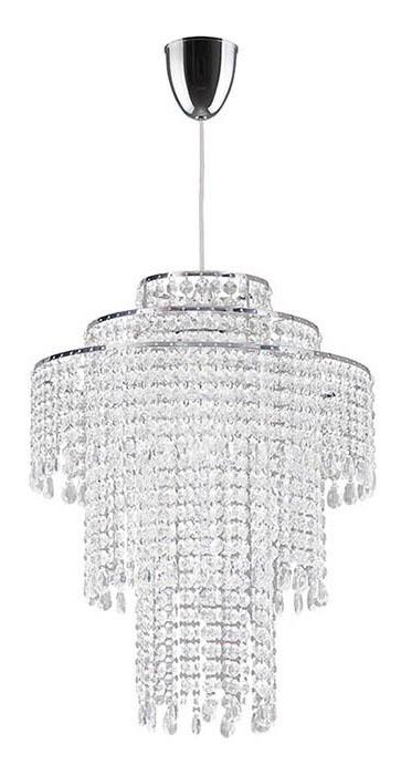 Glam Luster Lampelusteri 1