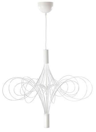 LED luster 3