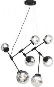 Sputnik luster Kare 1