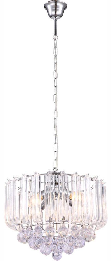 Vodopad luster Lampelusteri
