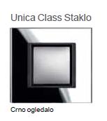 unica class ogledalo