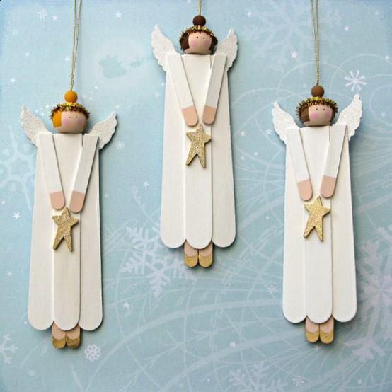 dekoracija za Novu Godinu 6