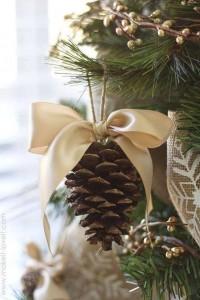 dekoracija za Novu Godinu 8