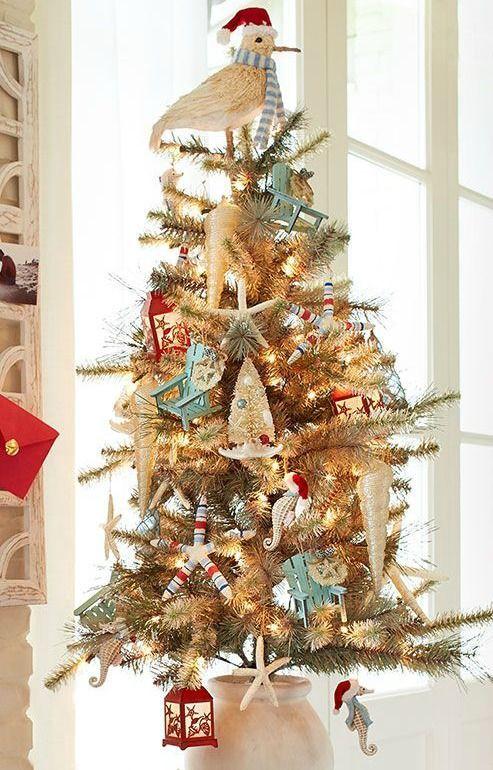 novogodisnja dekoracija_coastal christmas_11