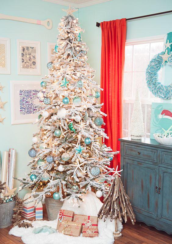 novogodisnja dekoracija_coastal christmas_4