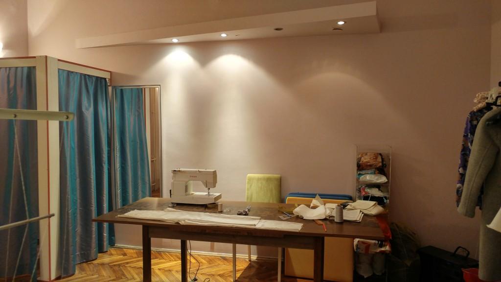 studio za dizajn - pre makeovera