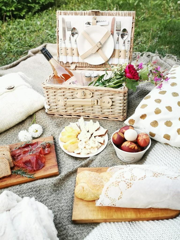 šta poneti na piknik