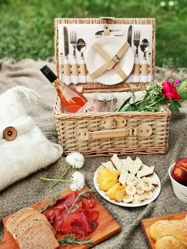 piknik - osnove